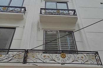 Bán nhà 5 tầng, DT 35m2, giá 2tỷ sát sân bóng Mậu Lương, Kiến Hưng, Hà Đông, Hà Nội. LH: 0977135528