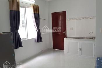 Cho thuê căn hộ 21m2 có gác Lửng chung cư A4 Phan Xích Long, P7, Phú Nhuận. 5 triệu/tháng