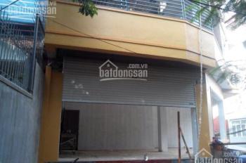 Mình cần cho thuê cửa hàng kinh doanh mặt đường Vũ Ngọc Phan vị trí cực đẹp