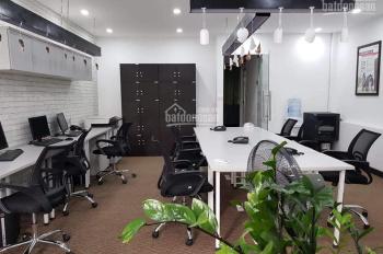 Bán nhà mặt phố Vũ Tông Phan, DT 71m2 x 5T, MT 5.9m, kinh doanh sầm uất, giá chỉ 17.6 tỷ