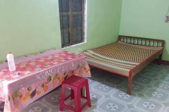 Cho thuê phòng, 20m2 WC riêng cổng sau ĐH Quảng Nam