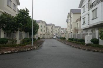 Chính chủ cho thuê nhà liền kề 90 m2 x 4 tầng Khu Đô Thị Viglacera Hữu Hưng. LH 0913791459