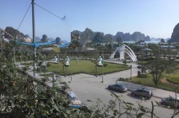 Chính chủ bán nhà mặt đường số 585 Lê Thánh Tông, TP Hạ Long.