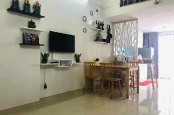 Cho thuê căn hộ quận 2 full nội thất, 44m2, 8,5 tr/ tháng