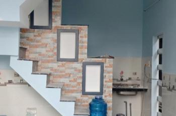 Bán nhà mới xây 1 trệt 2 lầu đường Phú Định, P. 16, quận 8, giá chỉ 1,85 tỷ