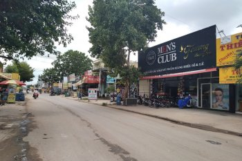 Nhà đất MT KDC Thuận Giao, Bình Dương ngay chợ Lâm Phát giá gốc CĐT chỉ còn vài lô, LH 0906656558