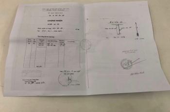 Bán nhà đường Lý Thường Kiệt, Thủ Dầu Một, DT 941m2, 56 tỷ còn thương lượng, LH 0916242723 Kiệt