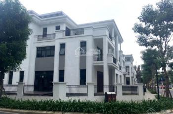 Bán Shophouse, liền kề - biệt thự Vinhomes Gardenia Mỹ Đình, mặt phố Hà Nghi. LH 0984722811