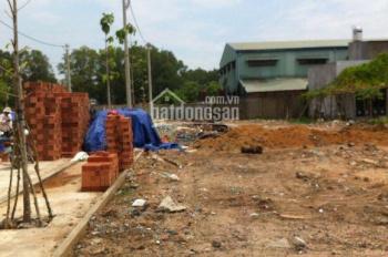 Bán đất thổ cư mặt tiền Ngô Chí Quốc 80m2 giá 2 tỷ, SR, XDTD, 0901640656