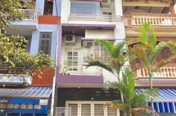 Nhà 5 tầng x 60m2, mặt đường lô 22 Lê Hồng Phong, thuận tiện kinh doanh, 4 tỷ 650 triệu (TL)