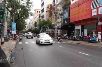Bán đất đường Lam Sơn, P.6, Bình Thạnh. 8x20m. GP H,T,5L,ST. Giá 24 tỷ TL