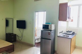 Cho thuê phòng CCMN full nội thất - chính chủ tại Ngọc Lâm - Long Biên