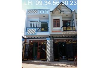 Bán nhà Vĩnh Lộc B, 4m x 12m, đường rộng 6m thông, LH: 09 34 56 30 22
