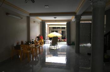 Cho thuê mặt bằng tầng trệt P. Tân Tiến đường Nguyễn Ái Quốc, DT ngang 7m, dài 20m(140m2), 18 tr/th