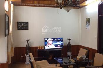 Bán nhà đẹp giá sốc phố Phương Liệt, DT 66m2x5T, MT 10m, giá 5.2 tỷ
