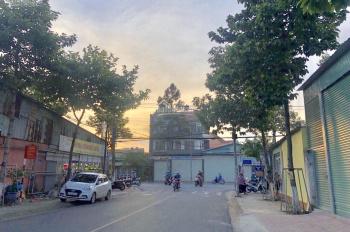 Nhà bán 5 tỷ 5 mặt tiền đường Nguyễn Văn Lên, Phú Lợi, Thủ Dầu Một, Bình Dương