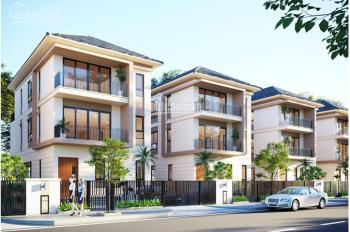 Chính chủ cần bán lại biệt thự mặt sông Quận 9, dự án Palm Marina
