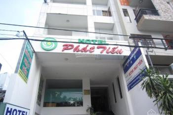 Bán CHDV mặt tiền Trần Khánh Dư, Quận 1. 4,1x28,9m. Hầm 7 lầu. Giá chỉ 37 tỷ TL