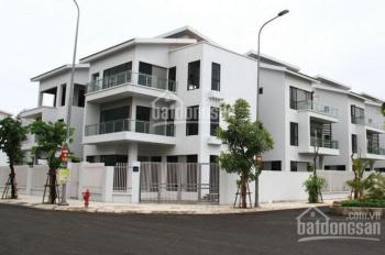 Cho thuê nhiều lô biệt thự tại KĐT Xuân Phương DT 150m2 - 207m2, giá từ 9tr - 14tr/th 0981117158