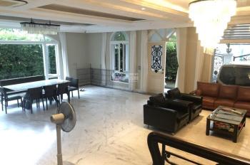 Cho thuê biệt thự đơn lập Nam Long Phú Mỹ Hưng, quận 7. Giá thuê: 70 triệu, LH: 0907894503