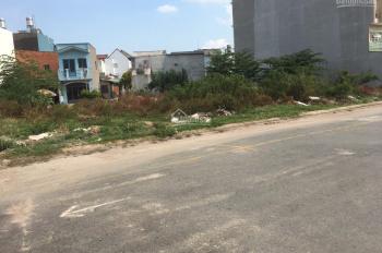 Bán gấp lô đất 5x16m thuộc KDC Tên Lửa, MT Trần Văn Giàu - Bình Tân, LH 0799756537