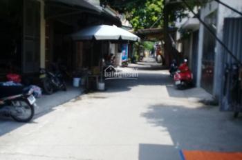 Bán đất khu vực Gia Lâm, gần Yên Viên, 55 m2, giá 850 triệu, sổ đỏ, tách thửa