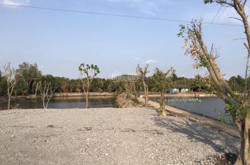 Cần bán đất mặt tiền Rừng Sác, Cần Giờ, DT 3200m2, giá 20 tỷ