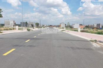 Đất đường DT743, Phường Bình Chuẩn, TX Thuận An, Bình Dương, Sổ hồng riêng. Giá 980 triệu/80m2
