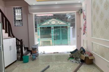 Cần bán nhà phố Nguyễn An Ninh, Hà Nội, nhà mới xây kiên cố 31m2*5 tầng, ngõ ô tô , 3,35 tỷ