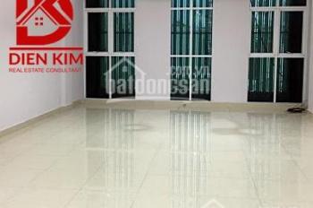 Cho thuê nhà đường Phan Văn Trị, Phường 11, Quận Bình Thạnh 3 lầu