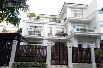 Cho thuê biệt thự cao cấp PMH, Q7 full nội thất đẹp lung linh, giá rẻ chỉ 29tr/th, LH 0918889565