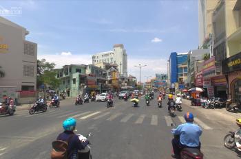 Cho thuê nhà góc 2MT Phan Đăng Lưu, Nguyễn Văn Đậu, 11x29m, 210tr