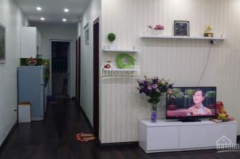 Cần bán căn hộ 2 PN đẹp thoáng mát ở CT12A Kim Văn Kim Lũ - Sổ chính chủ - 64m2 rộng, giá 1.02 tỷ