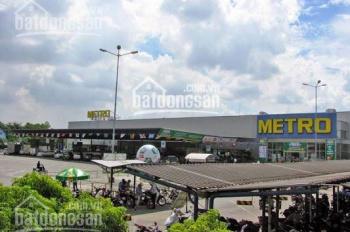 Bán đất MT Nguyễn Hoàng, liền kề Metro An Phú, Q. 2, SHR, TC 100%, giá 50tr/m2. 0906.349.031