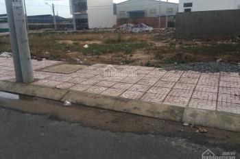 Mua Bán Nhanh cần bán 4 lô đất MT đường Ngô Chí Quốc gần Chợ Bình Hòa.giá 1ty680/80m2 LH 0903632136