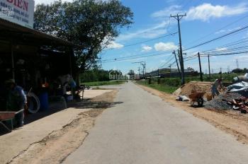Đầu năm cần tiền bán gấp đất mặt tiền đường TT Bến Cầu, Tây Ninh 60x90m (5400m2) giá rẻ