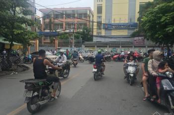 Cần bán gấp nhà mặt phố Thịnh Yên (chợ Trời), Phố Huế, Hai Bà Trưng, diện tích 55m2x3T, giá 26 tỷ