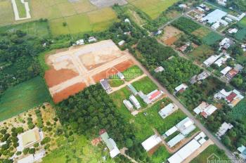 Đất ở khu dân cư Hòa Long Town, thành phố Bà Rịa, hạ tầng hoàn thiện 1/500