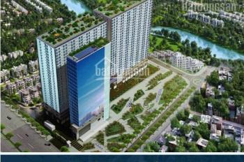 Một căn duy nhất 71m2, 3PN giá 1.5 tỷ giá mềm phòng rộng rãi thoáng mát view đẹp không che