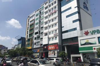 Bán nhà đường Trường Sơn, P2, Quận Tân Bình (Khu sân bay), DT 10x30m, CN 300m2, giá 38 tỷ. Lê Bình