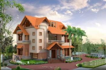 Chính chủ bán lô đất biệt thự 220m2 cạnh hồ, vị trí trung tâm KĐT Thanh Hà Cienco 5 Hà Đông, Hà Nội