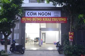 Chính chủ cho thuê biệt thự làm văn phòng tầng 2, 3 rộng 87m2 tại Văn Phú Victoria, giá rẻ 5tr/tầng