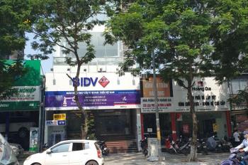 Bán nhà mặt phố Hàng Bún, quận Ba Đình, Hà Nội, diện tích 360m2 + mặt tiền 15,2m