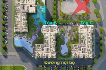 Bán căn hộ tầng đẹp - 15,16,17,19,24,25 tòa A dự án The Zen Residence - Gamuda, LH: 0908.998.933