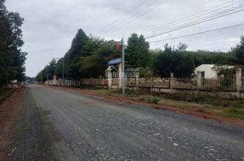 Ngộp vốn cần bán nhanh 4165m2 đất có nhà cấp 4 ngay chợ, trường học, giá 450tr/sổ