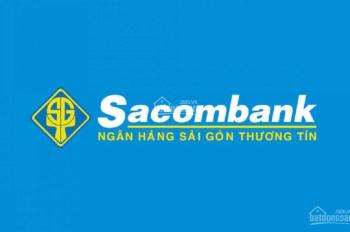 Ngân hàng Sacombank thông báo ngày 22/09/2019 HT phát mãi các hạng mục bất động sản tại TP. HCM