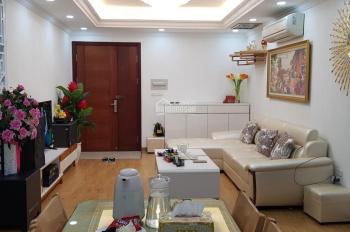 Bán căn hộ chung cư cao cấp Trung Yên Plaza, Trần Duy Hưng, có nội thất ở ngay, cần bán gấp giá rẻ