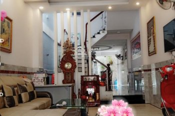 Cần bán gấp nhà Nguyễn Kiệm, Phường 4, Phú Nhuận