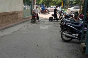Bán nhà ngõ 40 Phố Thanh Nhàn ngõ thông ô tô vào nhà DT 46m2x4T, giá 7.6 tỷ
