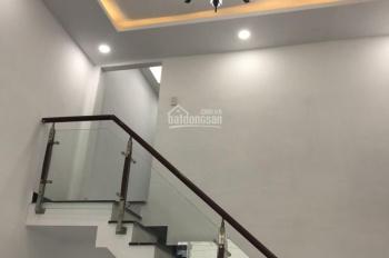 Bán nhà hẻm 43K, Tăng Nhơn Phú A, Quận 9, diện tích 60m2, giá 3.650 tỷ